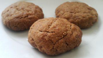 Вкусное простое кофейное печенье: рецепт приготовления