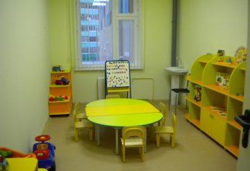 В Уфе скоро сдадут еще три детских сада