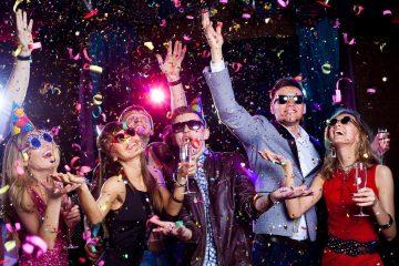 Короли вечеринок: с кем из знаков зодиака лучше всего развлекаться