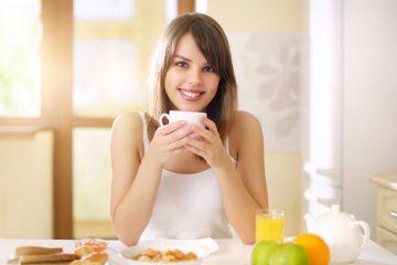 Похудеть на 3 кг за 3 дня поможет кофейная диета