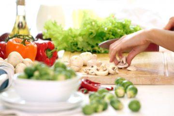 В Башкирии реализуется проект «Школа здорового питания»