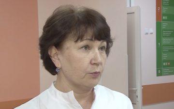 Одна из лучших медсестер России работает в Уфе