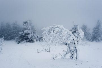В Уфе ожидается ухудшение погодных условий