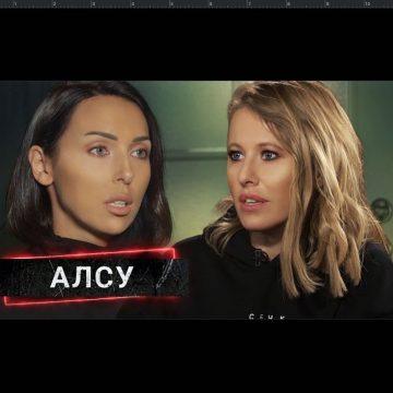 Алсу призналась, что покупала голоса для своей дочери в шоу «Голос»