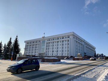 В Башкортостане отремонтируют 3 382 подъезда