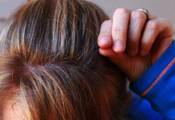 Как уменьшить появление седых волос, рассказали ученые