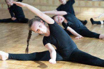 В Белореченском микрорайоне Уфы построят школу гимнастики