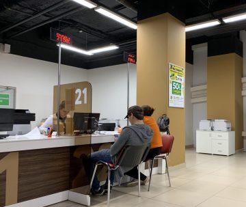 Глава Башкирии похвастался уменьшением времени ожидания в МФЦ