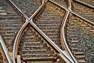 РЖД хочет построить железнодорожную ветку от Уфы до Агидели