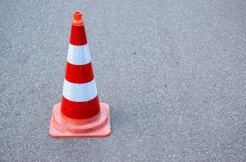 В Уфе начался ямочный ремонт дорог