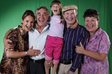 Седьмой сезон популярного сериала «Сваты» станет последним