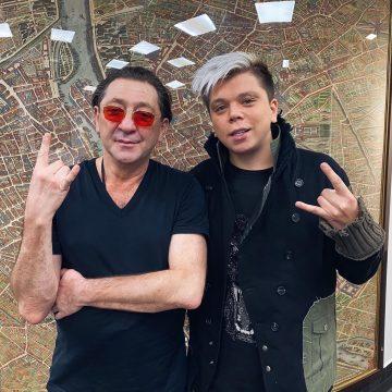 В Москве прошёл большой сольный концерт Элвина Грея