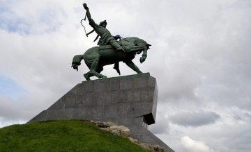 Хабиров хочет отметить 450-летие Уфы на федеральном уровне