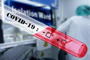 Ученые выяснили, остаются ли переболевшие коронавирусом COVID-19 заразными