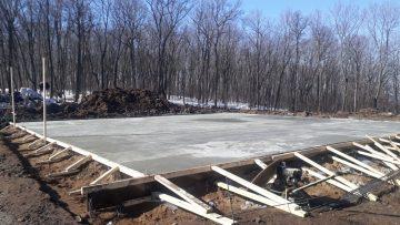 В Уфе строится новая посадочная площадка для вертолетов санавиации