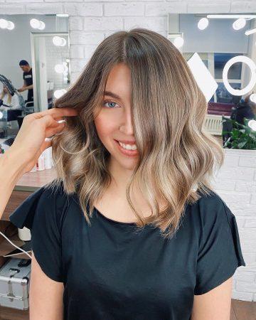 5 весенних трендов в окрашивании волос