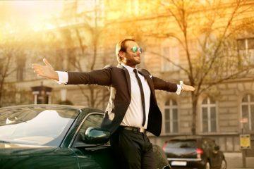 4 мужских имени с энергетикой привлечения богатства