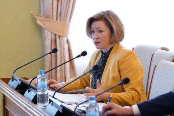 Вице-премьер правительства Башкирии пренебрегла правилами и заразилась коронавирусом