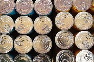 Стал известен состав сухпайков для школьников-льготников в Уфе