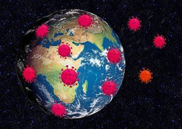 Астролог Павел Глоба рассказал, какой будет Россия после пандемии коронавируса
