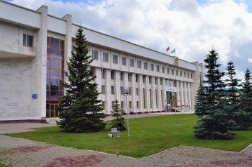 За «растаскивание» грязи автомобилями начнут штрафовать в Башкирии