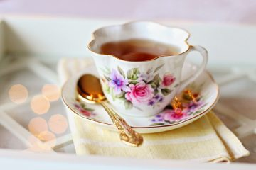 В зеленом чае обнаружена мощная защита от раковых клеток