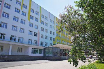В Уфе построят центр детской онкологии и гематологии