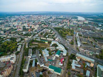 Новая АЗС и рынок промтоваров появятся в Уфе