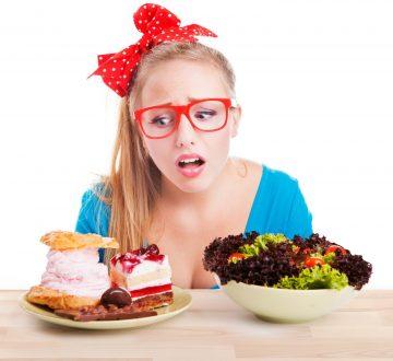 3 совета: как худеть и при этом употреблять сладкое