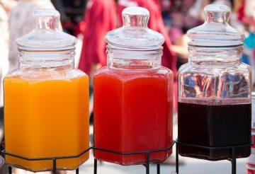 Названы продукты и напитки, которые укрепляют иммунитет