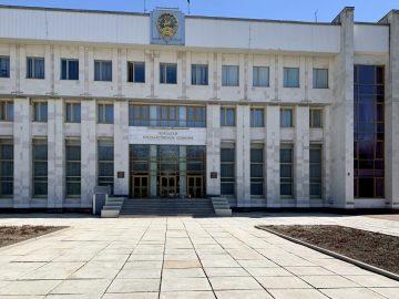 ВБашкирии занарушения покоя граждан и тишины вночное время начнут привлекать ксуду