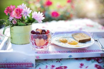 5 вещей, которые произойдут с человеком, если часто есть яйца