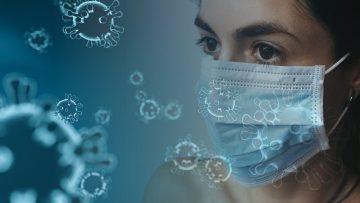 Коронавирус SARS-CoV-2 может поражать головной мозг