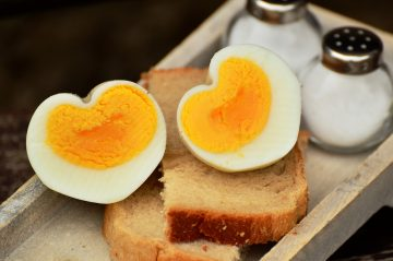 Что будет, если ежедневно съедать куриное яйцо?