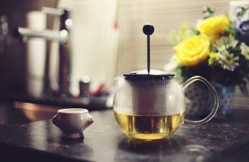 Ученые: Зеленый чай уничтожил раковые клетки у человека