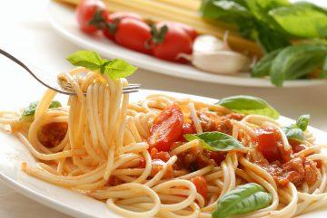 Назван секретный ингредиент идеальных спагетти