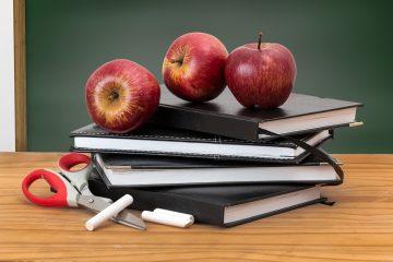 Преподавателям Башкирии начнут доплачивать за классное руководство