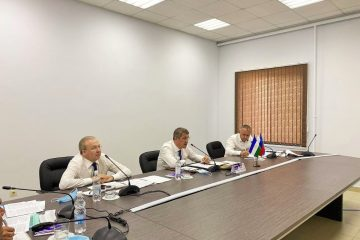 Глава Башкирии посетил с рабочим визитом Туймазинский район