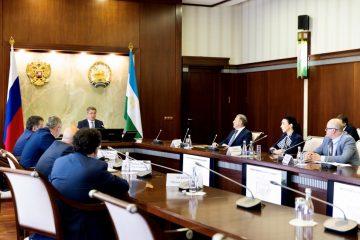 ZASPORT построит фабрику спортивной одежды в Башкирии