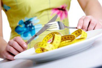 Диетолог раскрыла простые способы сбросить лишний вес без диет