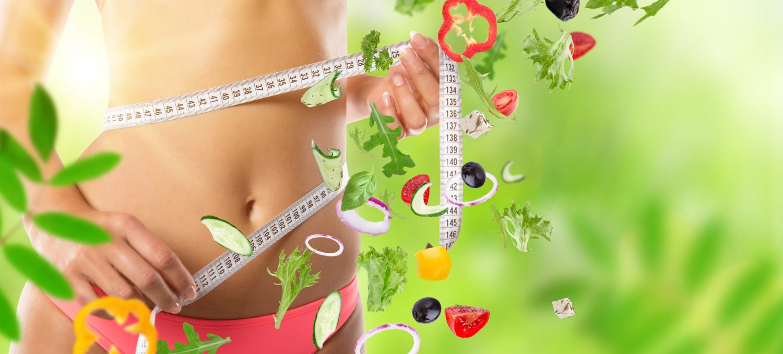Похудеть летом лучше