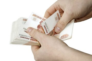 Глава Минтруда Башкирии сообщила, что халява скоро закончится