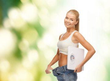 5 лучших способов для легкого похудения