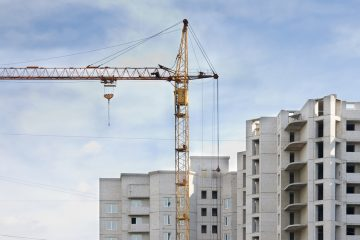 В Башкирии создан Штаб по координации завершения строительства  «проблемных» домов