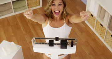 5 простых правил, которые помогут похудеть