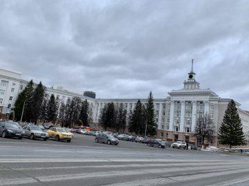 На реконструкцию Советской площади в Уфе потратят 241 миллион рублей