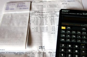 С 1 июля изменится плата за коммунальные услуги