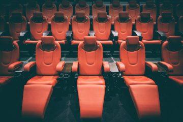 Стало известно, когда могут открыться кинотеатры в России