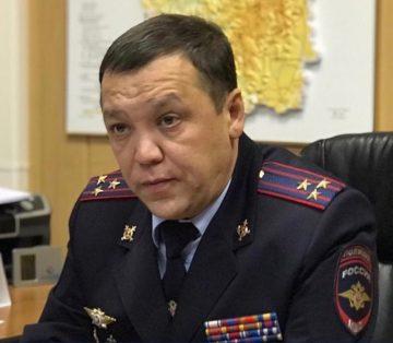 В Уфе стартовала спецоперация ГИБДД «Должник»