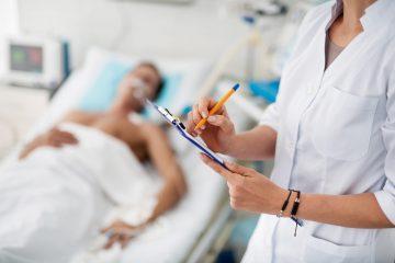 В Башкирии продолжает расти число выявляемых случаев внебольничной пневмонии